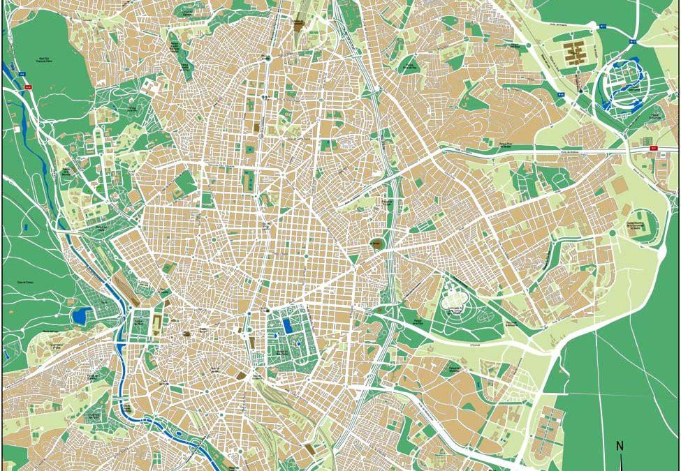 En marcha el Plan Estratégico de Zonas Verdes, Arbolado Urbano y Biodiversidad de la ciudad de Madrid