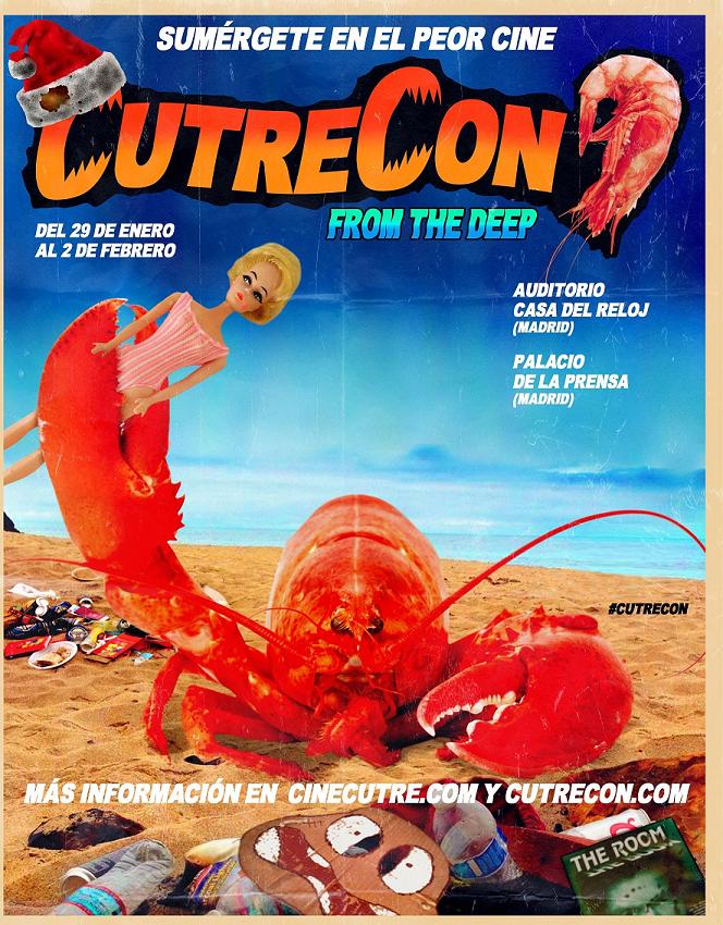 CutreCon 2020