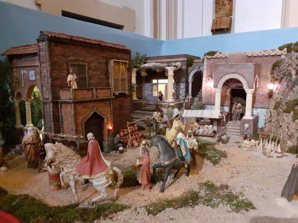 Misterio de Catedral Castrense