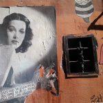 """""""Belleza de barrio"""" de Krissan T. Llaudaró. Primer premio."""
