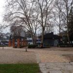Parque de Gloria Fuertes