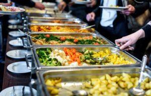 Hacia la transición alimentaria en la comunidad educativa