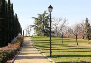 Muévete por los parques del oeste de Madrid (NOVEDAD)