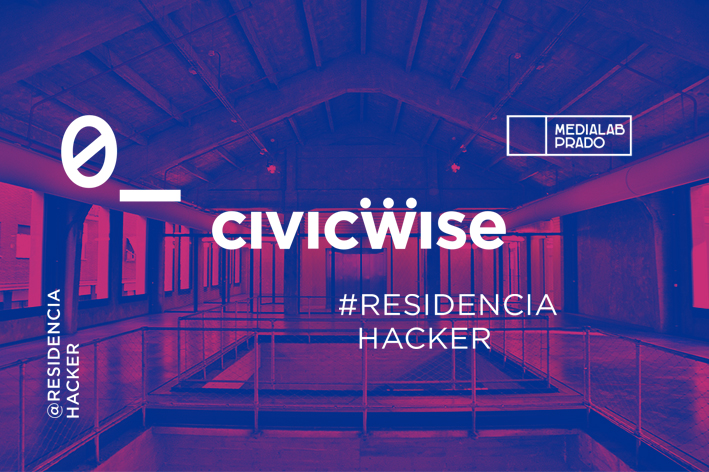 #ResidenciaHacker CivicWïse