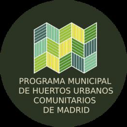 Logo Huertos Madrid