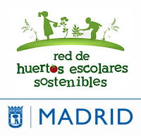 Huertos escolares sostenibles