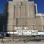 Plaza España Proyecto Pregunta