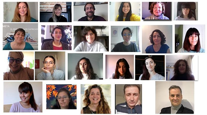 Lanzadera Conecta Empleo en Latina