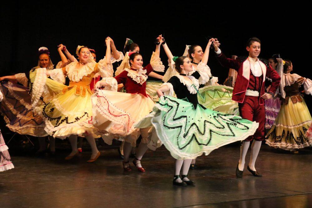 Ballet Ara de Madrid