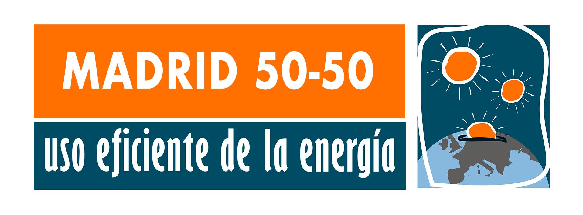 Madrid 50/50