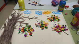 Actividades extraescolares colegios Moratalaz