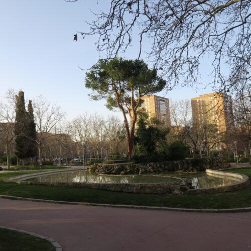 Parque de Moratalaz