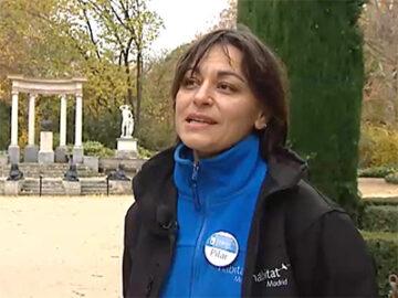 Coordinadora del PAA- Pilar Matín Casas