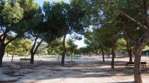 Del Parque de Aluche a Madrid Río