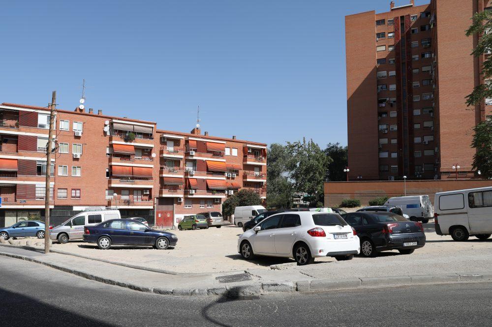 La Plaza Puerto de Canfranc a votación