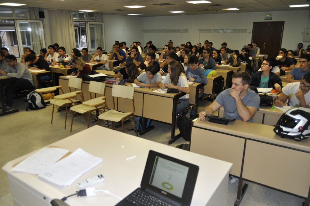 La Universidad Social de Vallecas, encuentro de la sociedad con el mundo académico