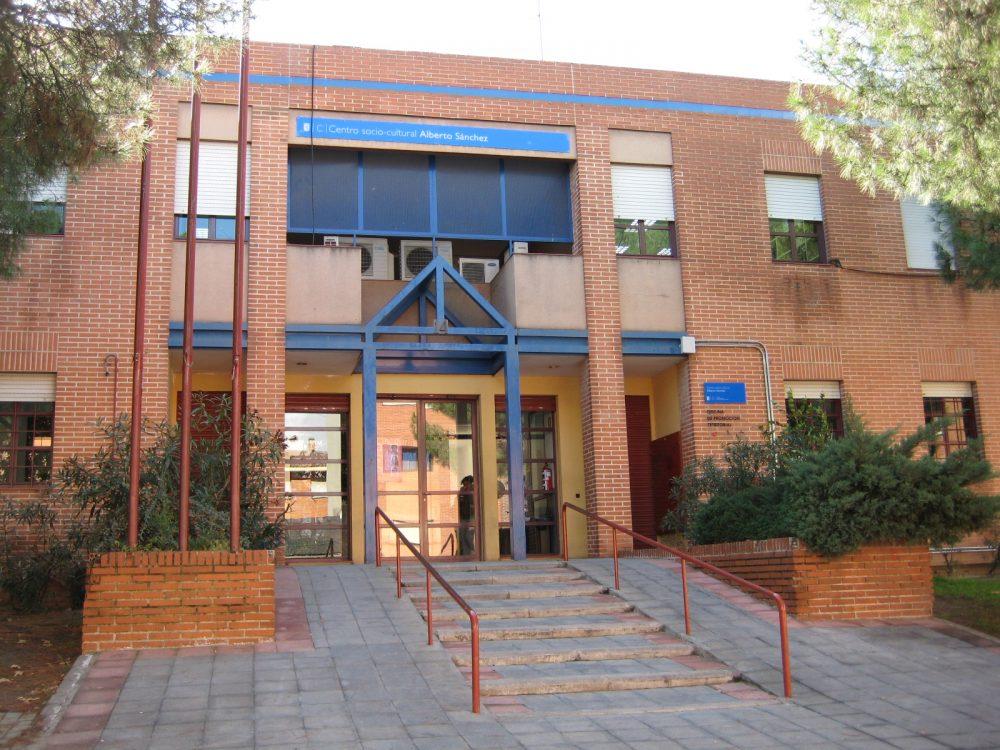 La Pequeña Filmoteka se proyecta en el Centro Socicultural Alberto Sánchez