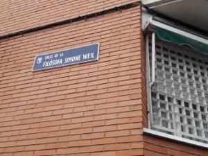 Cambio toponímico en el Callejero de Madrid, cumpliendo con la Ley de Memoria Histórica