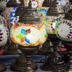 Variada artesanía en BulevArte