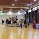 Los equipos femeninos han incrementado su participación en competiciones municipales