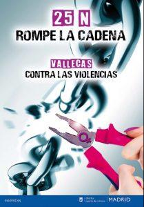 Campaña Vallecas contra las violencias