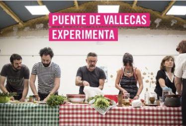 Medialab Prado organiza el programa Puente de Vallecas Experimenta