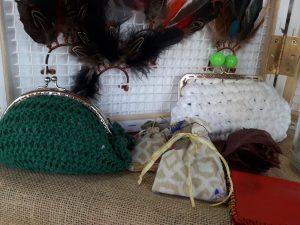Artesanía tradicional en Bulevarte