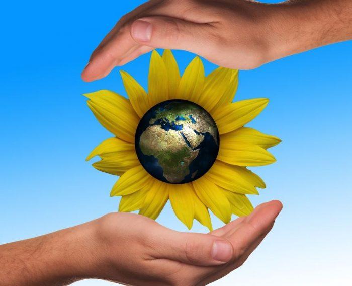 Cuidamos Vallecas muestra los principios de la economía circular