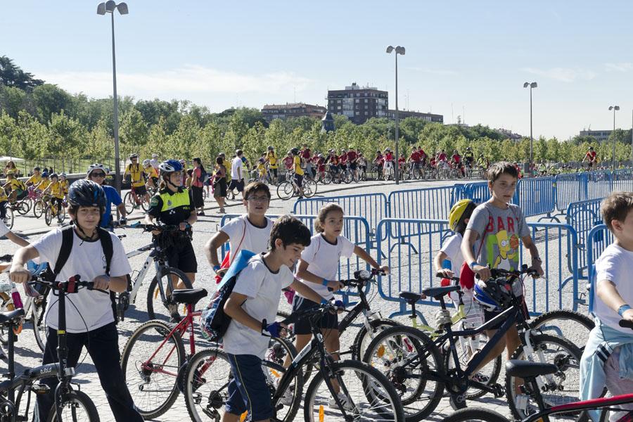 Bicicletada STARS ECCENTRIC