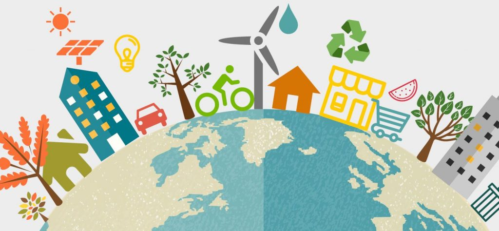 Recirculando el barrio para salvar el medio ambiente