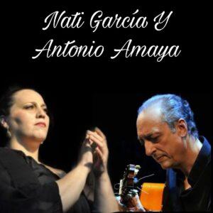 Nati de Vallecas en el Especial 10º Aniversario Declaración del Flamenco como Patrimonio Inmaterial