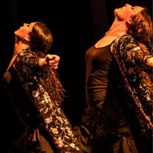 Amiga Mía, Canta si Duele - Espectáculo flamenco en conmemoración del Día Internacional de la Eliminación de la Violencia contra la Mujer