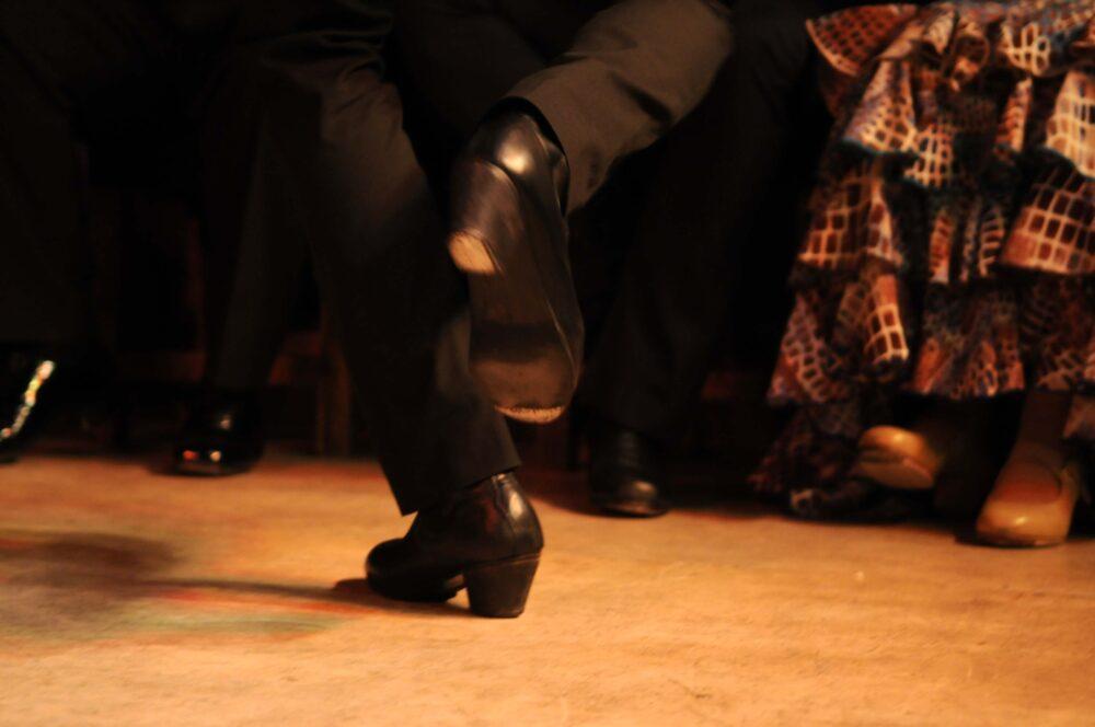 10ª Aniversario Flamenco Patrimonio Cultural Inmaterial de la Humanidad
