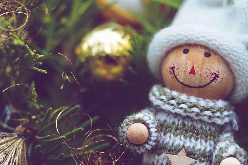 Programa cuidamos Vallecas en Navidad