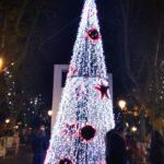 Navidad 2020 en Puente de Vallecas