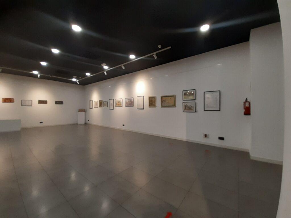 Exposición ¡Cómo hemos cambiado! - CC. Lope de Vega (Distrito Puente de Vallecas)