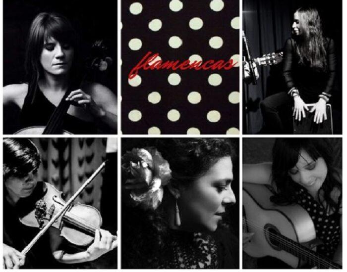 Quinteto Flamencas