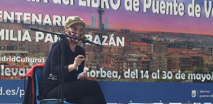 Carmen Bengeochea Bernal