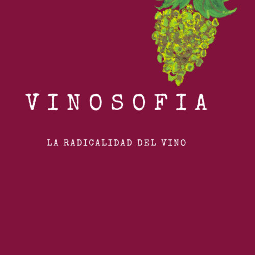 Libro 'Vinosofía', de Carmen Bengoechea Bernal