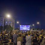 Proyección de 13 cortometrajes seleccionados por el Festival Korterraza, proveniente de Vitoria-Gastéiz.