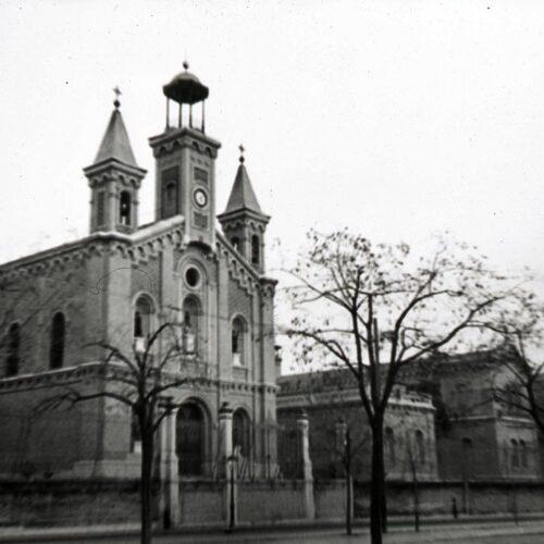 Hospital del Niño Jesús