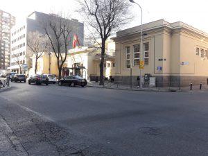 Centro Cultural Buenavista