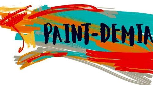 Logo colectivo paintdemia