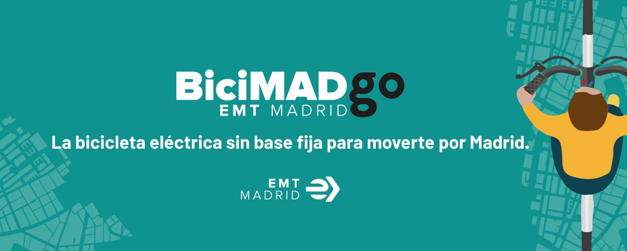 BiciMADgo