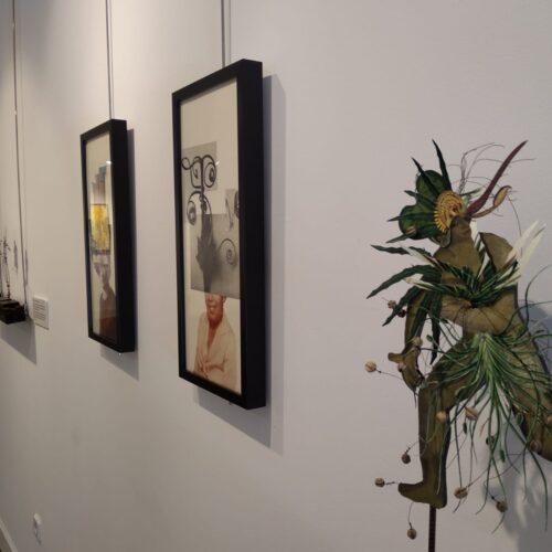 Collages de la expo