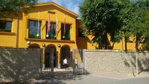 Centro Municipal de Mayores Daroca en Vicálvaro