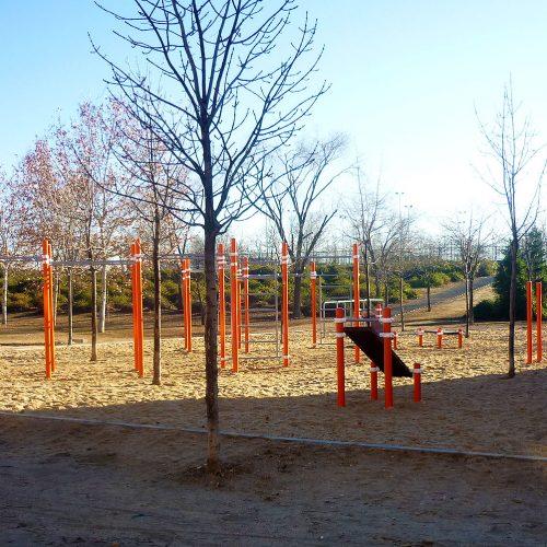 Parque del Cordel de Pavones