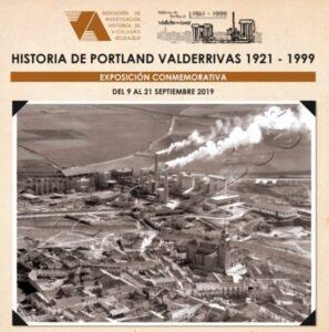 Historia de Portland Valderrivas 1921-1999