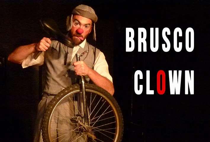 Brusco Clown
