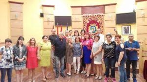 proyecto Erasmus + de Ciencia